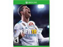 Juego FIFA 18 - XBOX One