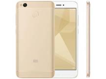 Xiaomi Redmi 4X 32GB LTE dorado