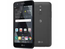 LG K4 M150 Phoenix 3 LTE negro