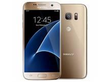 Samsung G930a Galaxy S7 LTE dorado