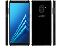 Samsung A530F Galaxy A8 2018 negro