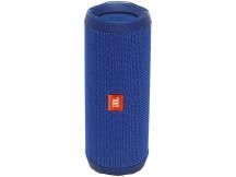 Parlante Portatil JBL Flip 4 Bluetooth azul