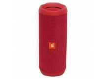 Parlante Portatil JBL Flip 4 Bluetooth rojo
