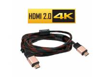 Cable HDMI 2.0 4K 3 m