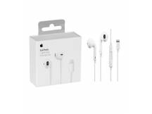 Auriculares Apple EarPods Lightning originales