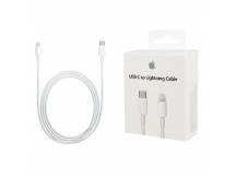 Cable Apple USB-C a Lightning 2m