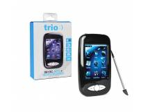 Reproductor MP4 TRIO 4GB con camara