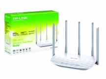 Router Wireless TP-Link Archer C60 Dual Band