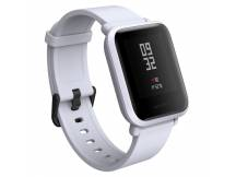 Reloj Smartwatch Amazfit BIP blanco