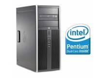 Dual Core HP 2.60Ghz, 250GB, 4GB, DVD