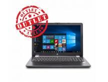 Notebook HP A6 Dualcore 2.9Ghz, 4GB, 500GB, 15.6, dvdrw, Win10 (con detalles)