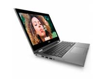 Notebook DELL convertible Core i7 4.0ghz, 8GB, 256GB SSD, 13.3 FHD Touch