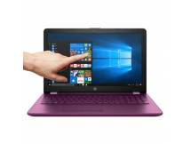 Notebook HP Quadcore 2.6Ghz, 4GB, 1TB, 15.6 Touch, Win10