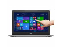 Notebook DELL Core i7 4.0Ghz, 16GB, 2TB, 15.6 FHD Touch, AMD 530 4GB, Win10 Pro