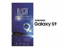 Vidrio Templado Samsung Galaxy S9