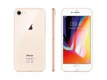 Apple iPhone 8 256GB dorado Open Box