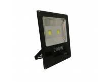 Foco led de 200w luz fria