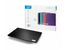 Bandeja notebook Deepcool N1 negra