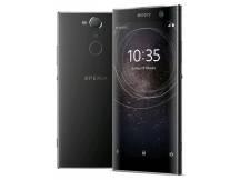 Sony Xperia XA2 H3123 negro