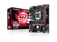 Mother Gigabyte H110m-H Gaming 3 socket 1151