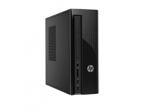 HP Slimline Celeron DualCore J3355 4GB, 500GB, DVD
