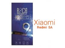 Vidrio Templado Xiaomi Redmi 5A