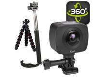 Camara Sports Gigabyte 360 lente dual WiFi