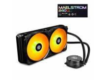 Cpu cooler liquido Deepcool Maelstrom 240 RGB