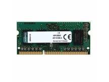 Memoria Sodimm DDR3 4GB - notebook