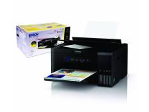 Impresora Multifuncion Epson L4150