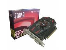 Tarjeta de Video Geforce GTX750ti 4GB DDR5 pci-e