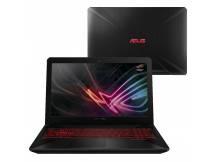 Notebook Asus Gamer Core i7 3.9Ghz, 12GB, 1TB, 15.6 FHD, GTX 1050 4GB