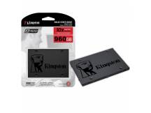 Disco Duro SSD Kingston 960GB