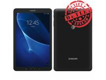 Samsung T377A Galaxy Tab E 8.0 LTE negra (con detalles)