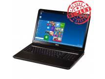 Notebook Dell Core i3 2.1Ghz 4GB 500GB 14 DVDRW, Español (con detalles)