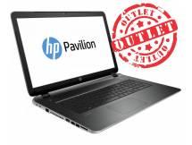 Notebook HP quadcore a4, 4gb, 500gb, dvdrw, 17.3'', beats audio (con detalles)