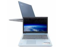 Notebook Lenovo Dualcore 2.4Ghz, 4GB, 1TB, 15.6, Win 10