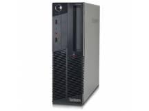 Equipo Lenovo Core i5 3.2Ghz, 4GB, 250GB, Win 7 Pro