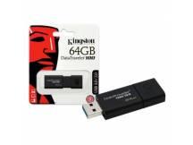 Pendrive Kingston DT100G3 64GB USB 3.0