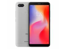 Xiaomi Redmi 6 32GB LTE gris