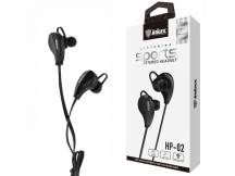 Auriculares Inkax intra Bluetooth stereo
