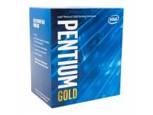 Procesador Intel Pentium GOLD DC 3.7Ghz 1151