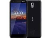 Nokia 3.1 16GB LTE Negro