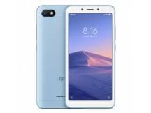Xiaomi Redmi 6A 32GB LTE azul