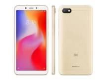 Xiaomi Redmi 6A 3GB 32GB LTE dorado