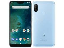 Xiaomi Mi A2 Lite 4GB 64GB azul