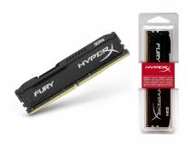 Memoria Kingston DDR4 8GB 2400MHz HyperX