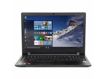 Notebook Lenovo Quadcore 2.1Ghz, 4GB, 500GB, 15.6, Win 10