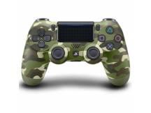 Joystick Sony PS4 original green camo