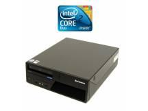 Equipo Lenovo C2D 3.0GHZ, 4GB, 160GB, DVD RW